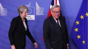 UK Lawmakers Table 'Managed No-Deal' Plans [Video]