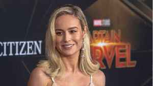 Captain Marvel Expected To Have Another Huge Box Office Weekend [Video]