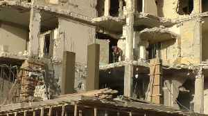 Long recovery for Syria's battle-scarred towns [Video]