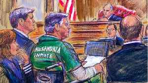 News video: Manafort Charged With Mortgage Fraud In N.Y.