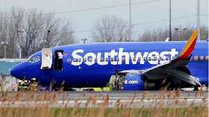 Southwest Pilots Union Stands By Boeing 737 MAX Despite Crashes [Video]