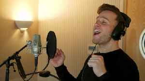 Olly Murs makes acting debut in new Disney animated series [Video]