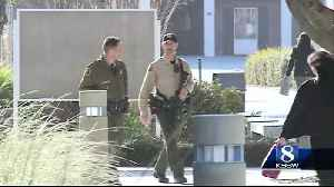 Bomb, shooting threat called in for second day in a row to Salinas courthouse [Video]