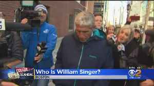 College Scandal: Who Is William Singer? [Video]