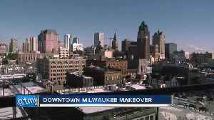Hotels, office spaces could come to Milwaukee in phase two of Bucks plan [Video]