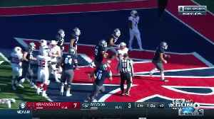 News video: Arizona Bowl moves to New Year's Eve