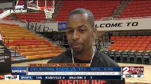 Oklahoma State heads in to Big 12 Tournament having played best ball of late [Video]