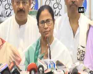 News video: Mamata Banerjee requests news channels to be impartial ahead of Lok Sabha elections