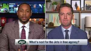Whats next for the New York Jets in free agency after running back Le'Veon Bell deal [Video]