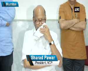Next Govt could be of BJP without PM Modi Sharad Pawar [Video]