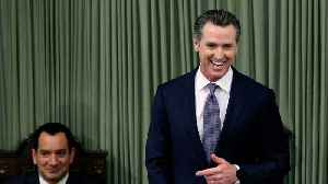 California Governor Gavin Newsom To Take Action On The Death Penalty [Video]