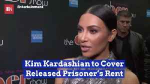 Kim Kardashian Does A Wonderful Thing [Video]