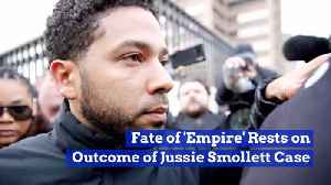 Jussie Smollett May Have Caused The End Of 'Empire' [Video]