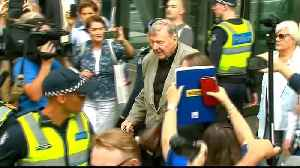 Australian Cardinal George Pell jailed six years for abusing boys [Video]