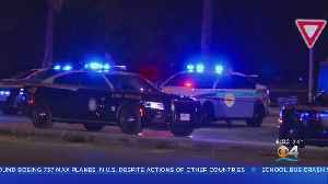 FDLE Investigating Deadly FHP Trooper Involved Shooting [Video]