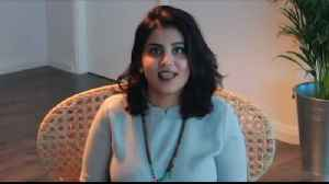 News video: Saudi women's rights activist Loujain al-Hathloul to stand trial