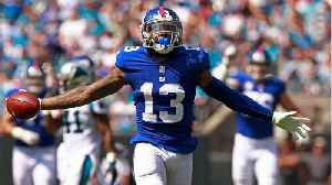 Odell Beckham Traded To The Browns [Video]