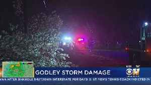 Widespread Damage, Power Outages After Early Morning Storms [Video]