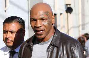 Mike Tyson wouldn't leave his kids with Michael Jackson [Video]