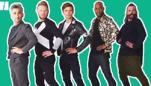 'Queer Eye' Series 3: What You Need To Know [Video]