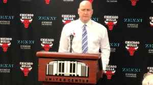 VIDEO/Jim Boylen analiza la derrota ante los Lakers [Video]
