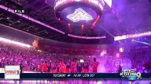 UA basketball, football game alcohol sales bring in significant revenue [Video]