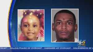Man Sought For Kidnapping Toddler, Killing Her Mother [Video]