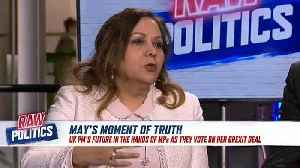 MEPs discuss what is to come after May's moment of truth | Raw Politics [Video]