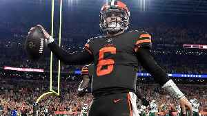 Did the Browns Already Win the NFL Offseason? [Video]