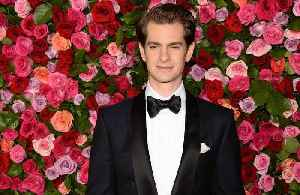 Andrew Garfield is big Strictly Come Dancing fan [Video]