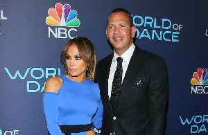 Jennifer Lopez and Alex Rodriguez's kids helped with proposal [Video]