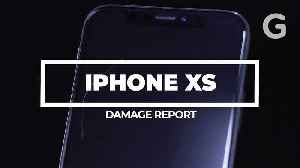 iPhone XS After Months Without a Case: Durability Review [Video]