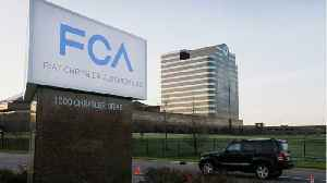 FCA Recalls More Than 860,000 Vehicles [Video]