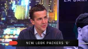 The Green Bay Packers Have A New Look Defense [Video]