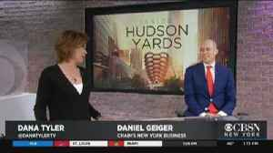 Understanding Hudson Yards' Impact [Video]