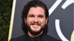 Game Of Thrones Star Kit Harington To Host SNL [Video]