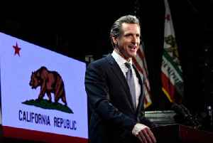 Gov. Gavin Newsom Ends Use of the Death Penalty in California [Video]