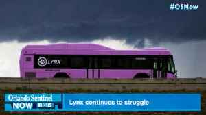 Lynx bus system continues to struggle | Commentary [Video]