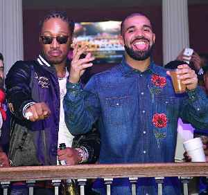 News video: A New Drake and Future Album Is Reportedly on the Way