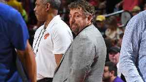 Should James Dolan Be Confident the Knicks Can Land Top Free Agents? [Video]