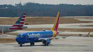 Southwest Says Its 737 Max 8 Planes Are Safe — but It Will Waive Change Fees for Nervous Travelers [Video]
