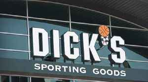 Dick's Sporting Goods Withdrawing Firearms From All Locations [Video]