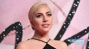 Lady Gaga Took to Twitter to Slam Circulating Pregnancy Rumors, Hints at New Album | Billboard News [Video]