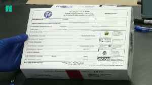 Backlogged Rape Kits Lead To Arrests in Sexual Assault Cases [Video]
