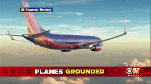 News video: Boeing 737 MAX Plane Grounded In US