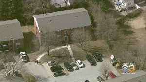 New Castle County Police Investigating Suspicious Deaths Of 2 People In Newport, Delaware [Video]
