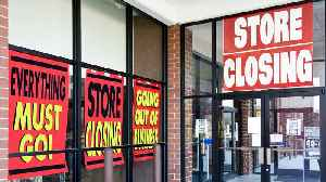Thousands of Retail Stores to Close in 2019 — Is Your Favorite on the List? [Video]