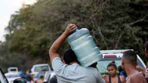 Venezuelans Struggle For Power, Water During Blackouts [Video]