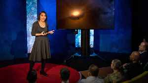 Where did the Moon come from? A new theory | Sarah T. Stewart [Video]