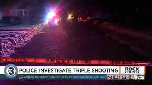 21-year-old Beloit man killed in shooting that was part of ongoing dispute, police say [Video]